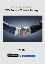 Learn what CEOs are saying in 2018 re GROWTH