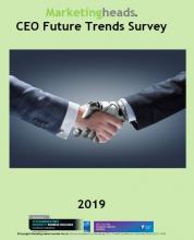 CEO Future Trends Survey 2019