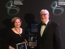 WSABE Awards for Business Excellence 2017